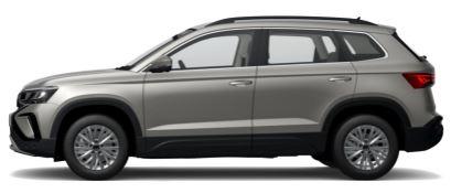 Volkswagen Taos MPI 110 л.с. 5-МКПП MQ200 FWD
